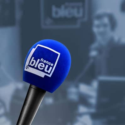 Podcast France Bleu Mayenne