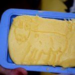 fabriquer le beurre