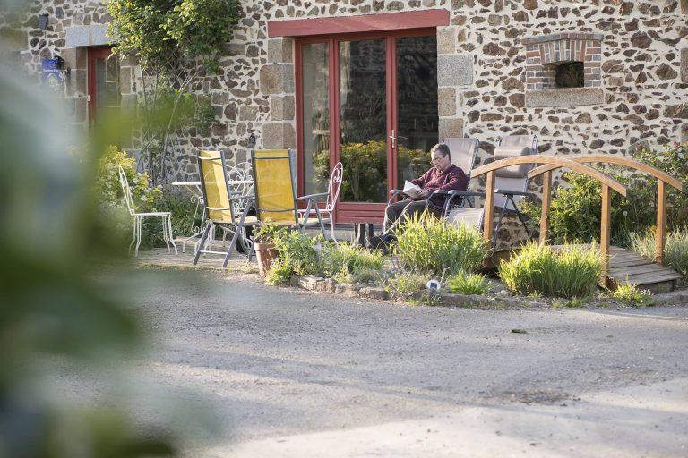 hébergement touristique en Pays de la Loire
